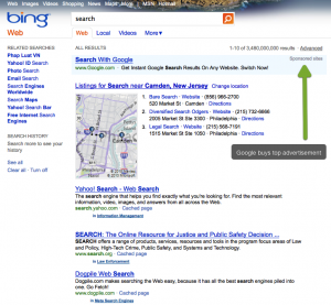Search Results for Search on Bing